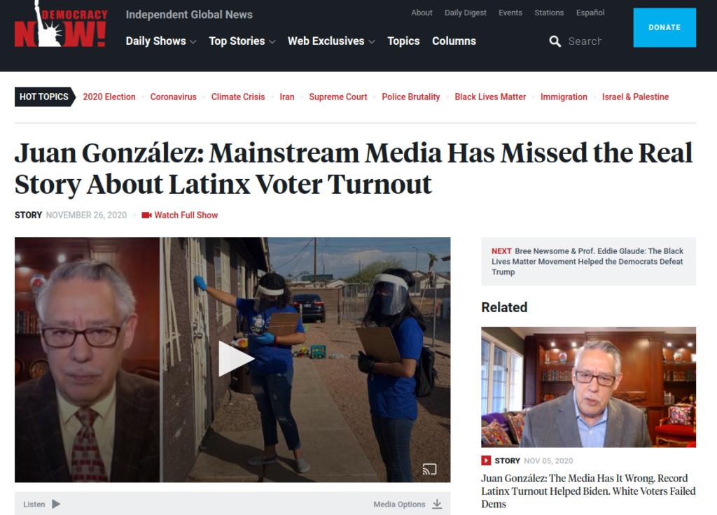 アメリカ大統領選挙から議会制民主主義の限界を考える – ne plu ...